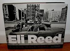 SIGNED Eli Reed A Long Walk Home Retrospective Portraits Hollywood Africa Spain