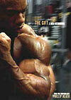bodybuilding dvd PHIL HEATH THE GIFT
