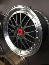 19 Zoll UA3 Felgen für VW Eos Golf 5 6 7 Variant Plus Sportsvan GTI R Le Mans