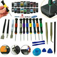 20 in 1 Precision Screwdriver Set Mobile Phone Repair Tool Kit iPhone Samsung