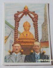 Image CHROMO COTE D'OR Collection FOLKLORE BELGE N°44 FOSSE - St Feuillien