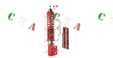 6406-RR AMMORTIZZATORE SPORT CIF ANTERIORE RED PER PIAGGIO VESPA LML STAR 2T/4T