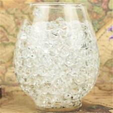 1000pcs usine d'eau gelée cristal Mud du sol Perles d'eau billes Gel bal klar EP