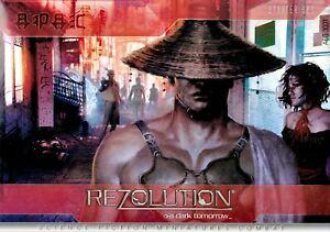 Rezolution APAC Starter Set Aberrant Games 28 mm Wargame Fantasy Set ABG3001