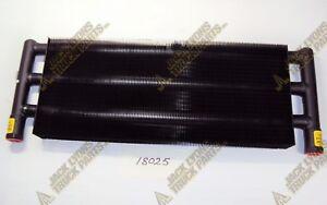 18025 New EATON FULLER External Oil Cooler - OEM