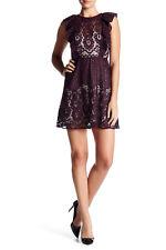 NEW! Parker Ruffle Sleeve Lace Dress (XS) $330+