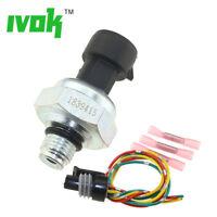 Oil Pressure Sensor Sender For 04-07 International DT466E DT570 VT365 1839415C91