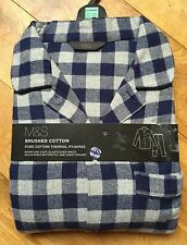 Marks and Spencer Cotton Nightwear for Men