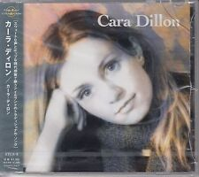 CARA DILLON Cara Dillon 2002 Japanese 11-track CD SEALED
