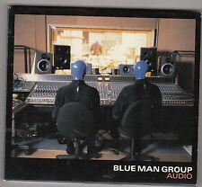 BLUE MAN GROUP - audio CD