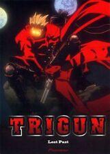 Trigun - Vol. 2: Lost Past (DVD, 2000)