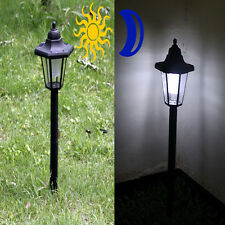 Solar Power Outdoor Path Light Spot Lamp Yard Home Garden Lawn Landscape Decor