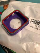 apple watch case 38mm Purple