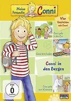 Meine Freundin Conni - Conni in den Bergen von Henning Wi... | DVD | Zustand gut