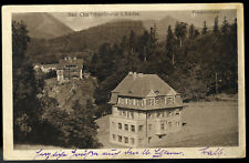 AK  Schlesien Bad Charlottenbrunn Pestatlozzihaus Jedlina-Zdrój