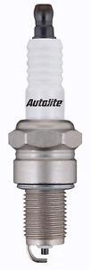 Spark Plug-Copper Resistor Autolite 63