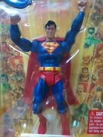 DC Universe ~ Superman ~ 75 Years Of Super Power ~ Superman Action Figure ~ New