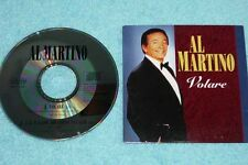 Al Martino Maxi-CD Volare - 2-tr. - Produced By Dieter Bohlen of Modern Talking