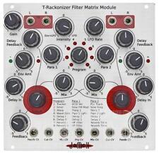 Jomox T-Rackonizer : Eurorack Module : NEW : [DETROIT MODULAR]