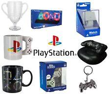 Officiel Playstation range montres Lumières verres tasses Coasters objets fantaisie