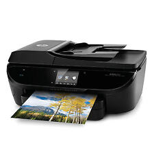 HP Envy 7640 e-All-in-One Inkjet Wireless Printer Scanner Copier