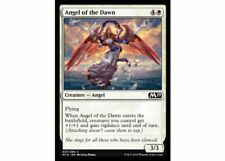 4x Angel of the Dawn - Angelo dell'Alba -Exc-Eng- M19-Magic