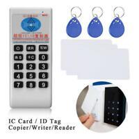 13,56 MHz IC-Karte / ID-Tag-Kopierer Writer Reader Duplicator Für Card Voice
