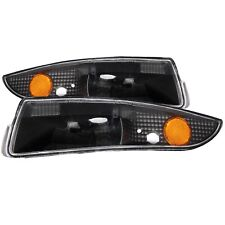 ANZO EURO PARKING LIGHTS REFLECTOR FITS 1993-2002 CHEVROLET CAMARO 511045