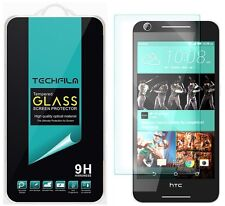 TechFilm® Tempered Glass Screen Protector Saver Shield For HTC Desire 625