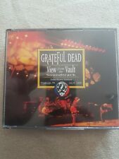 GRATEFUL DEAD VIEV FROM THE VAULT CD