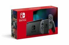 Nintendo Switch Console avec une Paire Joy-con - Gris (0001131205)