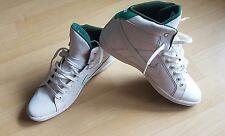 Baskets Nike, Blanches & Vertes, Neuves, Pointure: 44,5