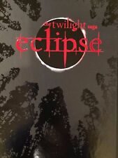 The Twilight Saga: Eclipse Collector's Gift Set (DVD 2 Discs)