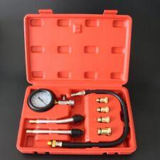 9p Petrol Gas Engine Cylinder Compressor gauge test pressure compression tester
