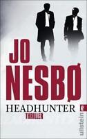 Headhunter von Jo Nesbo (2011, Taschenbuch)