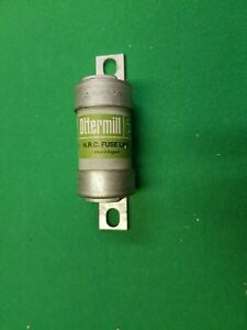 OTTERMILL 100AMP CARRIER FUSE
