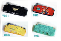 Nintendo Switch Lite Protective Shell Hard Cover Case UK seller multi Design