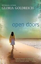 Open Doors, Goldreich, Gloria, 0778325431, Book, Acceptable