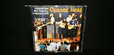 Canned Heat CD Live Fillmore East New York City 1969