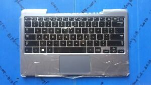 New for Samsung XE500T1C 500T1C-A01 500T1C-H02 US keyboard Touchpad See picture
