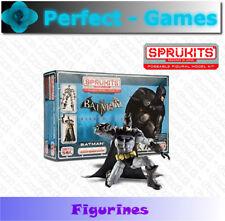 Sprukits Batman Arkham city Bandai figurine articulée niveau 3 collection kit
