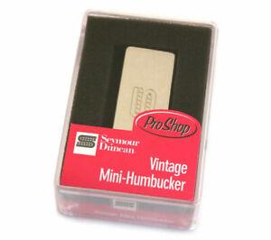 11101-09 Seymour Duncan Vintage Mini Humbucker Neck Pickup for Gibson SM-1n