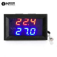 12V -50-110°C W1209WK Digital thermostat Temperature Control Smart Sensor DC
