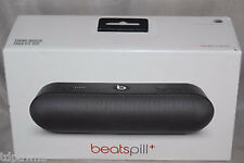 Beats Pill Plus Pill+ by Dr. Dre Bluetooth Portable Wireless Speaker - BLACK