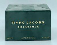 50ml Marc Jacobs Decadence Eau de Parfum pour Femme 1.6oz