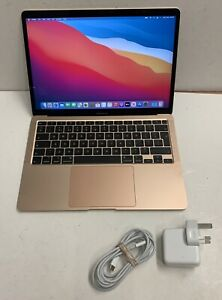 "2020 Apple MacBook Air Retina 13.3"" (256GB/8GB RAM). Cycle Count 27 -  105109"
