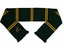 South Africa Rugby Embroidered Scarf - Pinstripe