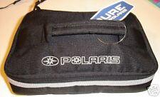NEW POLARIS IQ RMK SWITCHBACK INNERSEAT UNDER SEAT BAG 600 700 900 TOOLS WALLET