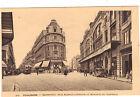 31 - cpa - TOULOUSE - Carrefour rue Asace Lorraine et magasin du Capitole