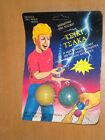 VINTAGE 80'S FRICTION TSIKI TSAKA SPARKLING BALLS GREEK MOC